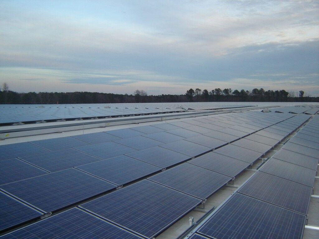 Holocene Project Financing - Holocene Clean Energy